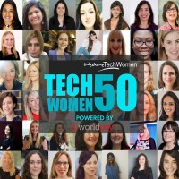 WeAreTechWomen unveils next generation of female tech talent with TechWomen50 Awards winners