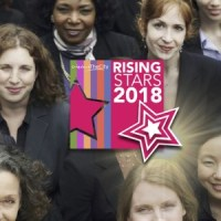 Nominations are now open for WeAreTheCity's 2018 Rising Star Awards
