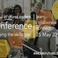 25/05/18: WeAreFutureLeaders Conference | Bridging the skills gap