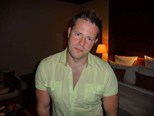 Rick Duncan