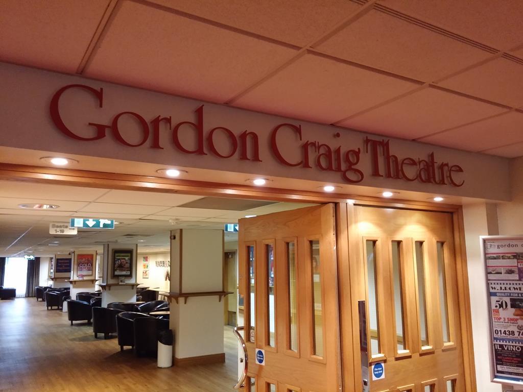 Audition Time – Charlotte's Web @ Gordon Craig Theatre