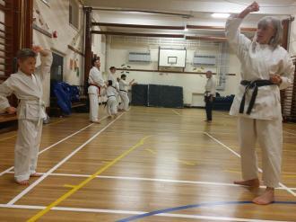 kyler-learns-karate011