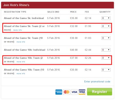 The Gauntlet Games Hertford Registration Sat 16 Apr 2016 at 09 00 Eventbrite