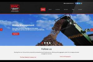 The Raw Materials Company Website - We are the fuel