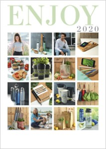 Enjoy 2020 catalogue