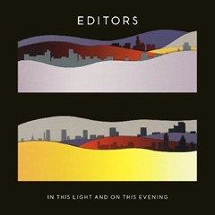 Editors Music Thursday