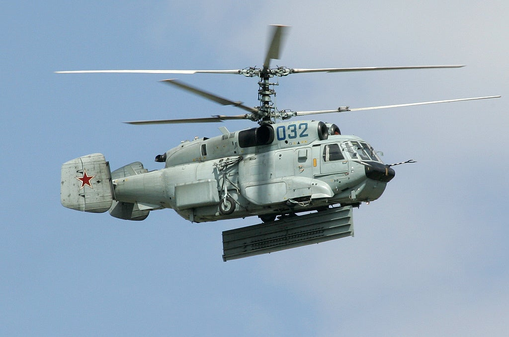 How Russia's only carrier would fight an American carrier