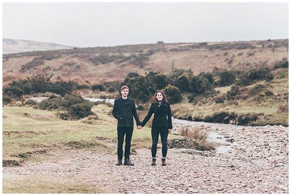 Dartmoor Engagement