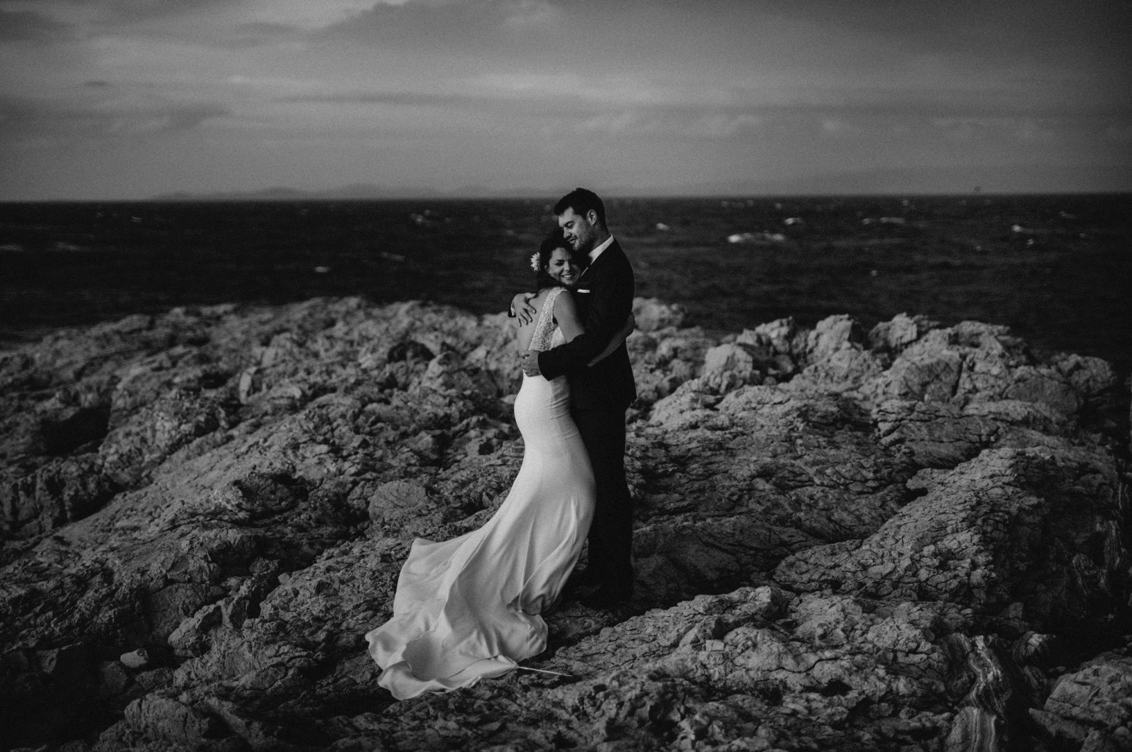 Vis Croatia Wedding by Sascha Kraemer Photography