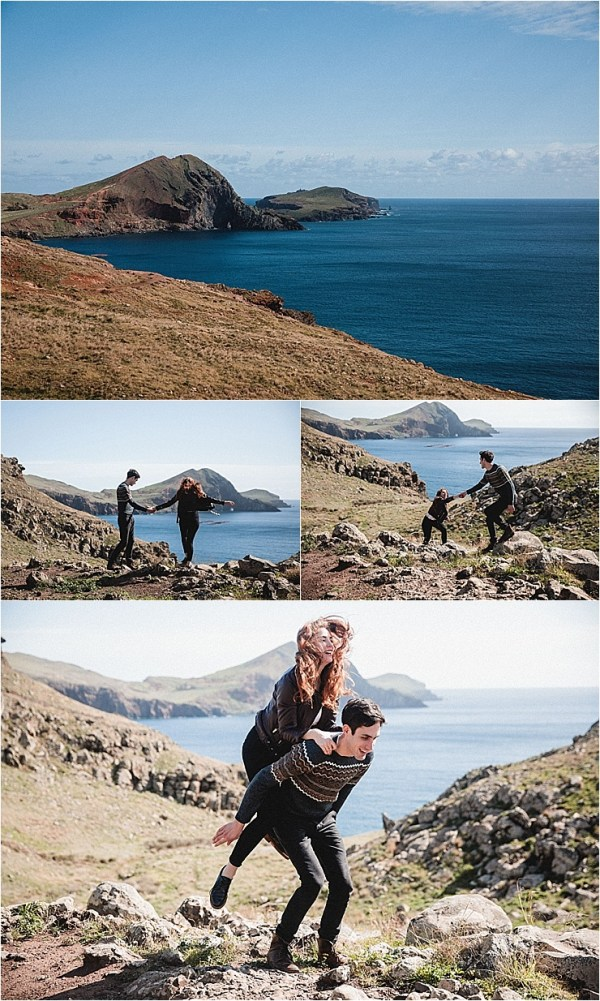 A couple hikes around the cliffs in Madeira by Konstanz-Fotograf