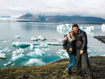 Carlyn K Photography road trip around Iceland