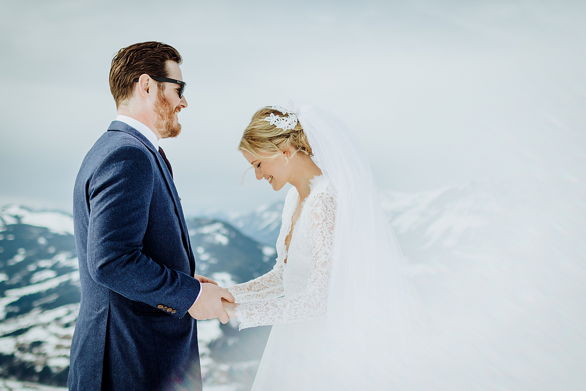 Are Adventure Weddings In Europe Legally Binding?