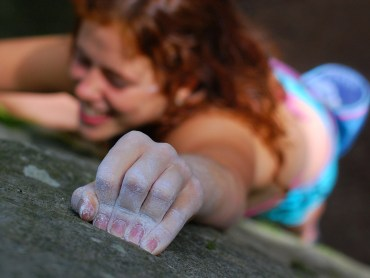 Bouldering by Charlie Low Photography