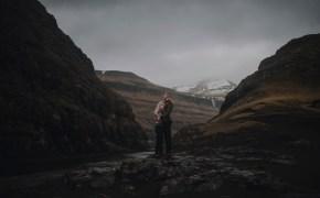 Wandering the Faroe Islands by Barefoot + Bearded Photography