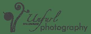 Unfurl Photography Logo