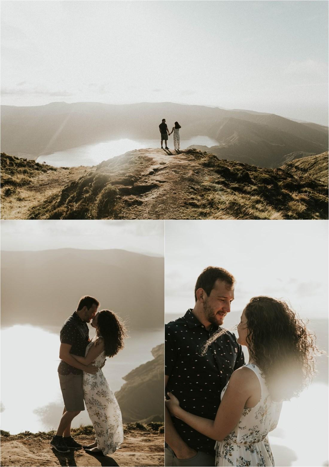 Azores Couples Shoot