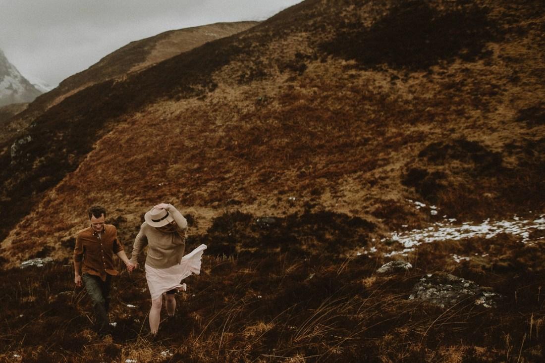 Glen Coe, Glen Coe Adventure Session