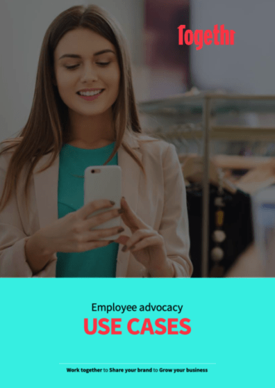 employee advocacy use cases