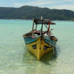 Op vakantie naar Maleisie