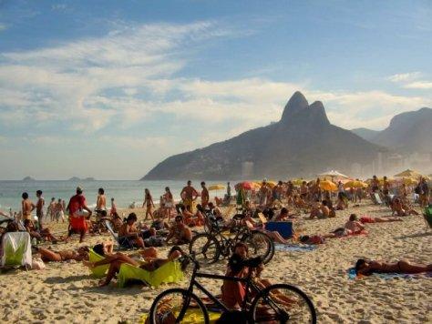 Rio de Janeiro CopaCobana