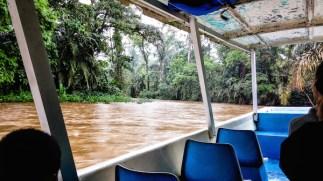 costa rica boot Tortuguero