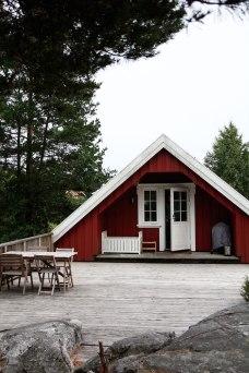 Airbnb-vlak-bij-Grimstad