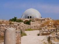 Amman paleis citadel