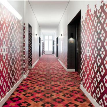 Amsterdam Manor hotel