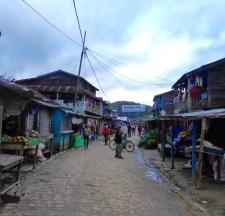 Andasibe markt madagascar