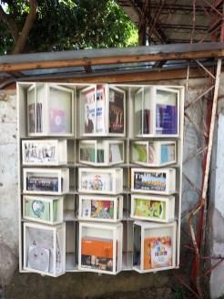 Artist Village Taipei
