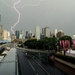 Australie Brisbane
