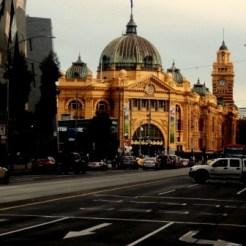 Australie Melbourne