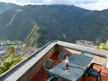 Baños Cafe del Cielo