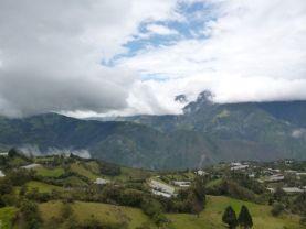 Baños omgeving ecuador
