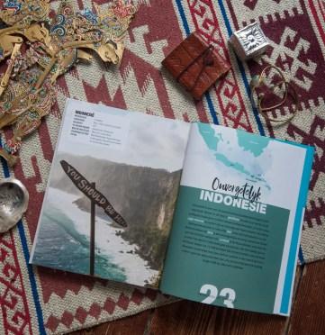 Backpack Bestemmingen Indonesie hoofdstuk