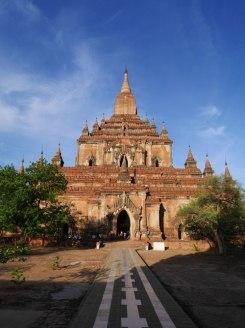 Bagan tempel