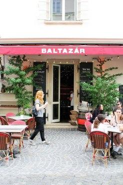 Baltazar Boedapest