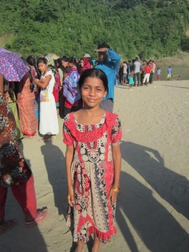 Bandarban locals Bangladesh