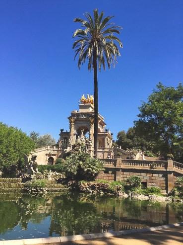 Barcelona citytrip restaurants vinden tips