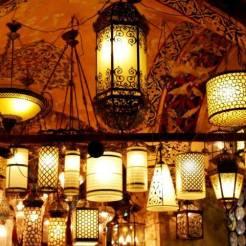 Grote Bazaar istanbul