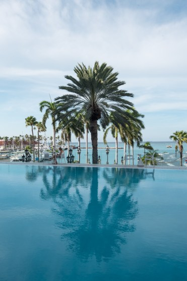 Bezienswaardigheden Aruba vakantie tips Renaissance hotel-2
