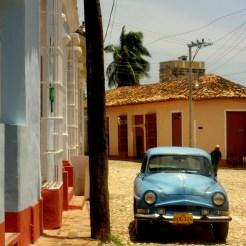 Bezienswaardigheden Cuba