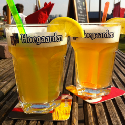 Biertjes doen in Amsterdam Noord