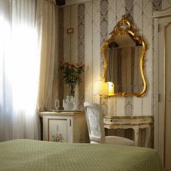 Bijzonder overnachten in Venetie bij Locanda hotel