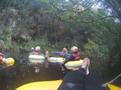 Black water tubing storms river zuida afrika-4
