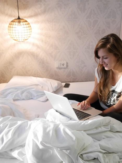 Bloggen michel berger hotel