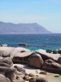 Boulders bij Boulders Beach