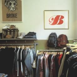 Broke the store dusseldorf