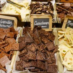 Brugge chocolade