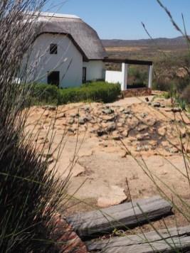 Buhsmans kloof vakantiehuis